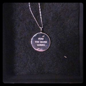 Never worm NWT tags Kate Spade necklace